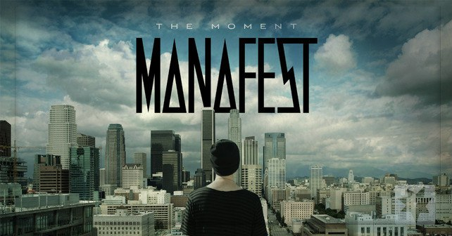 Impossible (Featuring Trevor McNevan) Manafest