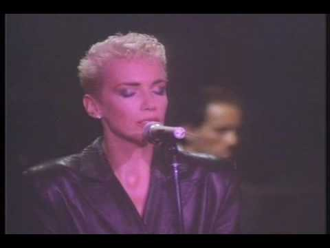 Eurythmics The Miracle Of Love