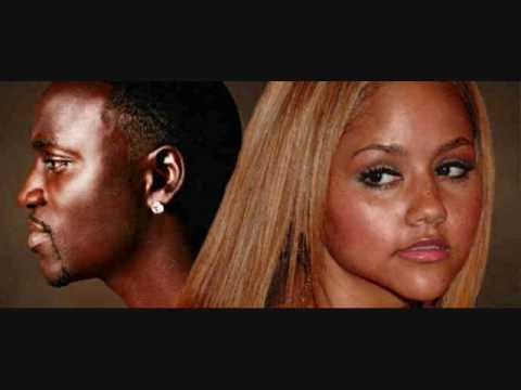 Akon feat. Kat Deluna   Right Now (Na Na Na) (Official Remix)