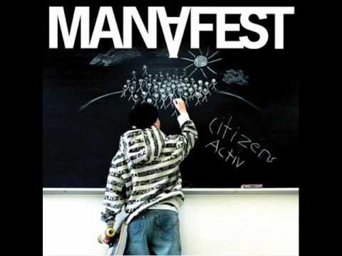 Manafest - Lean on Me