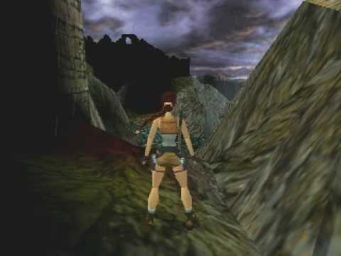 Tomb Raider 3: The Lost Artifact - Highland Fling 1/3