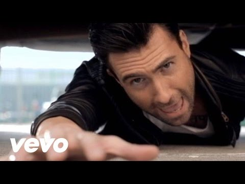 Maroon 5 - Misery (Main Version)