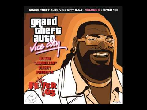 The Pointer Sisters Automatic (Grand Theft Auto: Vice City OST)