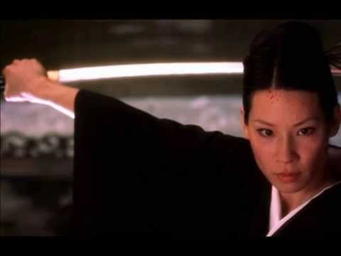 Meiko Kaji - The Flower of Carnage (Из к/ф