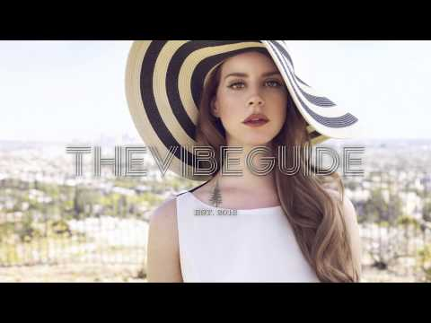 Lana Del Rey Young And Beautiful (Kevin Blanc Remix)