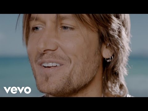 Keith Urban Long Hot Summer (OST Сердце Дикси)