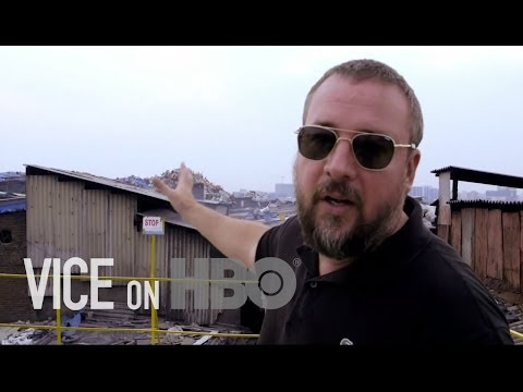 VICE on HBO Season One: Winners & Losers (Episode 5)