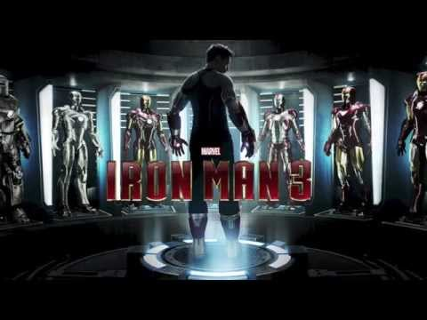 I'm Blue (OST Iron Man 3)