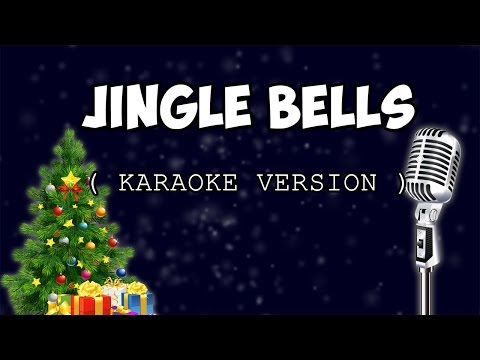 Новогодние - Jingle Bells(минус)