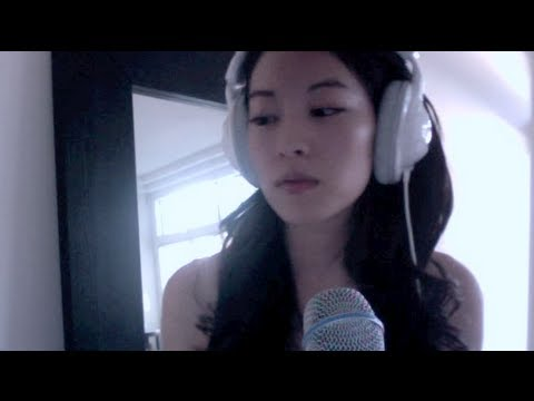 Arden Cho Radioactive (cover)