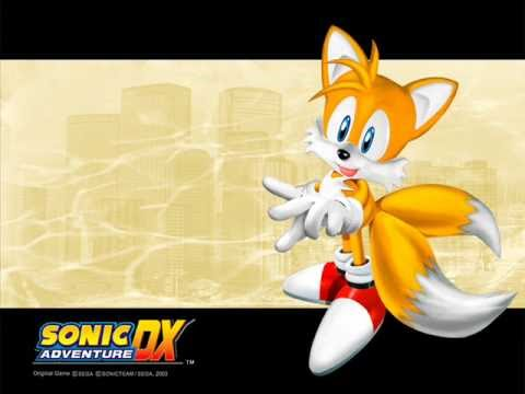 Sonic Adventure DX - Believe In Myself (Tails Theme)