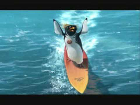 Sugar Ray - Into Yesterday (OST Лови волну! / Surf's Up!)
