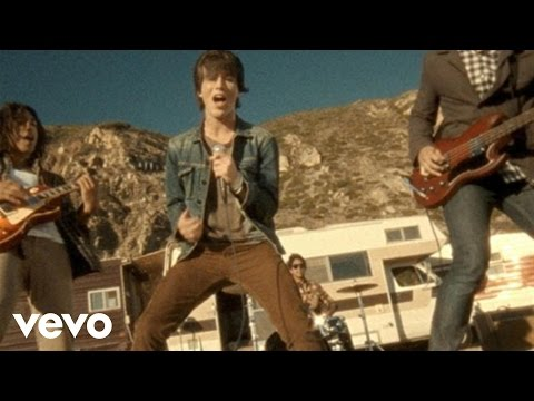 Allstar Weekend - Come Down With Love (дайте санни шанс)спецвыпуск хеллоуин