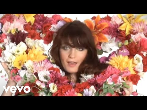 Florence and The Machine - Kiss With A Fist