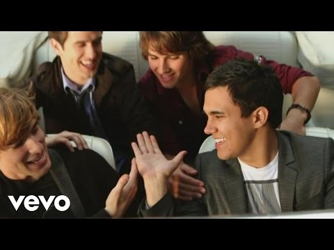 Big time rush - The city is ours