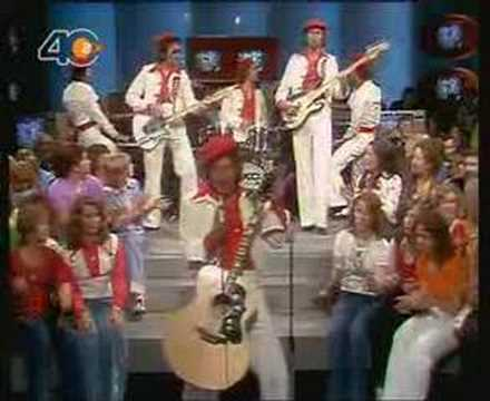 The Rubettes Sugar baby love