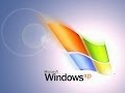 КАК УСТАНОВИТЬ WINDOWS XP SP3 ВИДЕО УРОК №2(СТАС АЛЕКСЕЕВ)