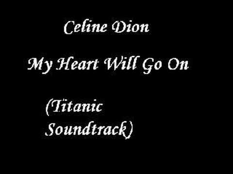 OST Титаник My Heart Will Go On