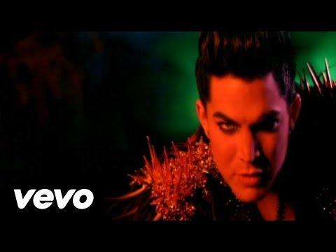 Adam Lambert - If I Had You (Increased Vocal Version)