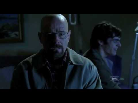 Danger Mouse & Daniele Luppi - Black (OST Breaking Bad 4 сезон)