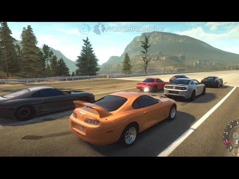 EVO Club - Street Racing