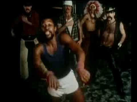 The Village People Macho Man