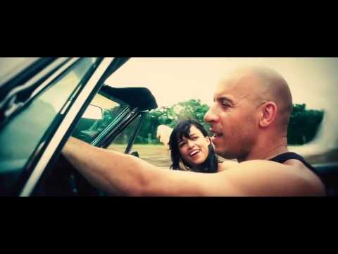 The Fast and the Furious Саундтрек к фильму форсаж 6