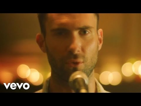 Maroon 5 Give A Little More (Original)