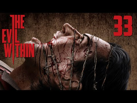 The Evil Within Let's Play - Part 33