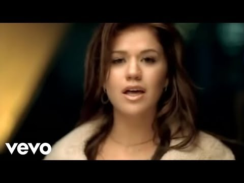 Kelly Clarkson The trouble with love is (OST Реальная любовь)