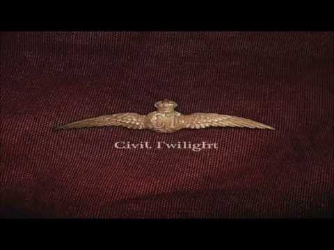 Civil Twilight - Letters From The Sky (Оставленные / Left Behind)