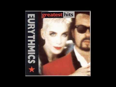 Eurythmics Sweet Dreams (Steve Angello edit)