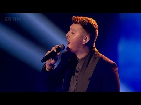 James Arthur & Shontelle - Impossible