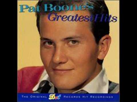 Pat Boone Why Baby Why