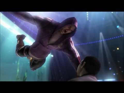Kanye West Power (OST Saints Row: The Third Trailer)