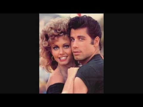 OST (Бриолин) - Olivia Newton и John Travolta - Summer Nights