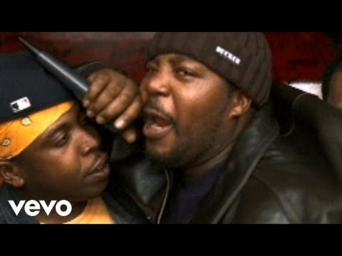 M.O.P. feat. Busta Rhymes - Ante Up