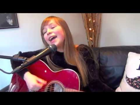 Connie Talbot - Demons ( Imagine Dragons cover)