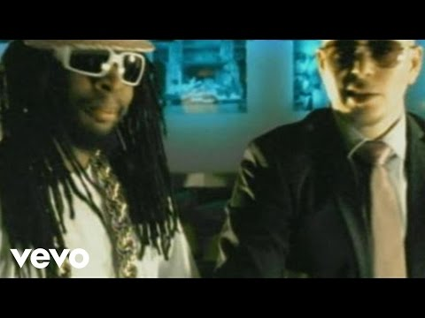 Pitbull Feat. Lil Jon Crazy
