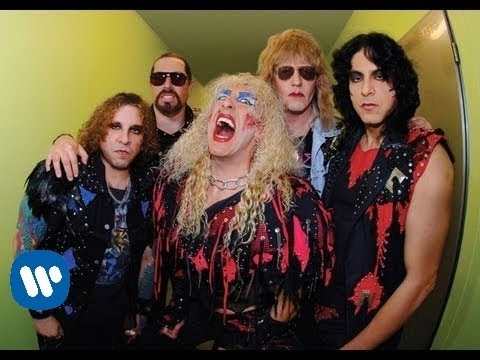 Twisted Sister - I Wanna Rock (музыка из игры Will Rock)