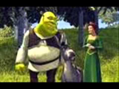 Shrek The Whole Story Part 1/13 HD Movie, Watch Shrek The Whole Story Online For Free Full