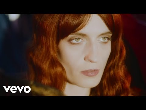 Florence and The Machine Shake It Out(ost Как я встретил вашу маму)