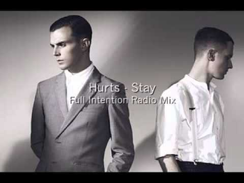 Hurts Stay (radio edit)