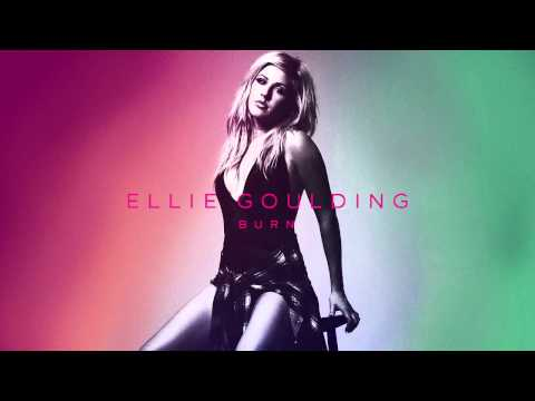 Ellie Goulding Burn (минус)