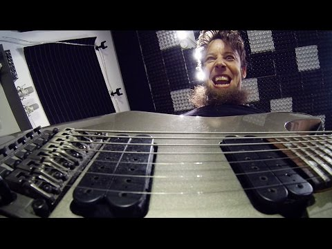 Sia Chandelier (metal cover by Leo Moracchioli)