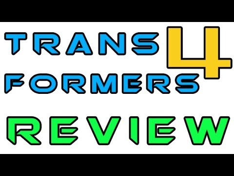 Transformers 4: Age of Extinction Spoiler-Free Movie Review