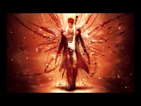 Combichrist - Never Surrender (ost DmC 5)