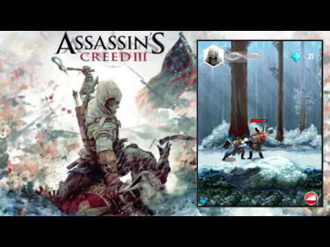 [001] Assassin's Creed III - Java - Gameplay Complet HD