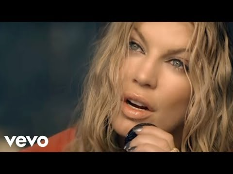 Fergie - Big Girl don't Cry