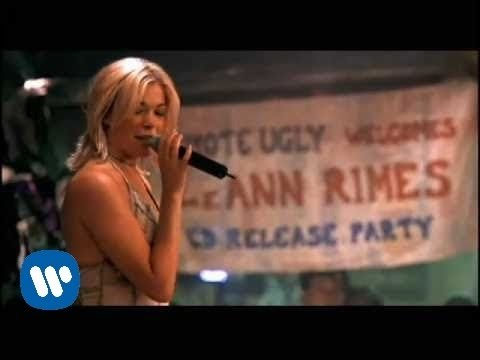 Leann Rimes - Can't Fight The Moonlight (Бар Гадкий койот)